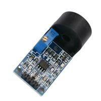AC Current Sensor 5A Range Single Phase Current Transformer Module High Quality