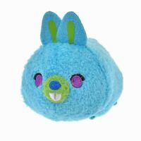 Disney Store JAPAN 2019 TSUM TSUM Toy Story 4 Bunny Blue Plush