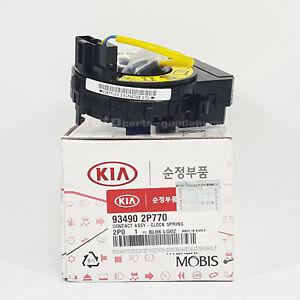 934902P770 Clock Spring Contact For KIA SORENTO 2009-2011