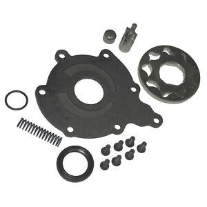 Engine Oil Pump Repair Kit-Stock Melling K417 fits 2007-11 Jeep Wrangler 3.8L-V6