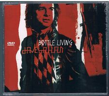 DAVE GAHAN (DEPECHE MODE) BOTTLE LIVING DVD SINGOLO SINGLE cds SIGILLATO!!!