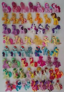 My Little Pony, Mini Figures, Blind Bag, Multi-listing, Pick Your Ponies.
