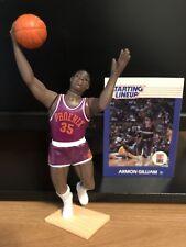 1988 Starting Lineup SLU Armon Gilliam Phoenix Suns UNLV Runnin Rebels Rookie