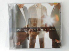 """PHILLIPS, CRAIG & DEAN """"TOP OF MY LUNGS"""" CD - BRAND NEW"""
