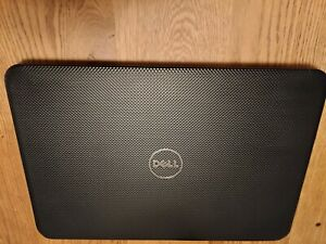 Dell Inspiron 3537 15 inch Intel Core i3-4010u 1.70GHz 6GB RAM 500GB HDD