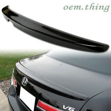 IN STOCK USA Painted Honda Accord  8 4D Factory OE Trunk Spoiler ABS 12 #NH731P