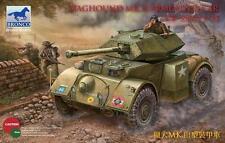 BRONCO CB35021 1/35 Staghound MK.III Armored Car