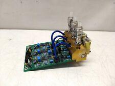 AB Sciex Qstar XL Mass Spectrometer Gas Controller PCB 018527