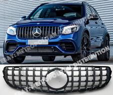 Mercedes GLC/COUPE,x253/c253,AMG GT,GLC63 style grill,GLC220D,GLC250D,GLC350D,43