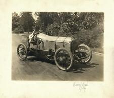 Photo. 1910s. Missouri.  Race Car