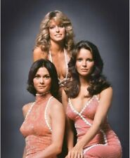 Charlie'S Angels - The Original Three ! Looking Gorgeous !