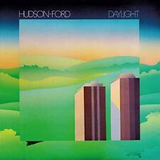 Hudson-Ford - Daylight Remastered & Expanded (NEW CD)