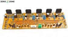 Assembeld Mono 360W LM3886 Hifi amplifier board base on JEFF Rowland LM3886 amp