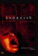 Exorzist: Der Anfang von Renny Harlin   DVD   Zustand sehr gut