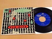 Jazz 45-EP ERROLL GARNER Tid Bits EmARCY EP-1-6085 VG+