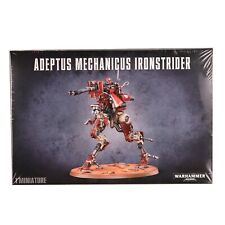 Adeptus Mechanicus Ironstrider Warhammer 40 000 40k Games workshop