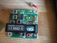 Graupner Sender HF Modul 40 Mhz für  MC 19 und MC 22
