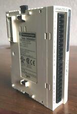 Schneider Twido Twdamm6Ht Analog I/O Module Plc Telemecanique