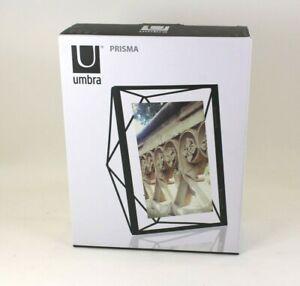 """Umbra Prisma Metallic 5"""" x 7"""" Photo Display Picture Frame"""