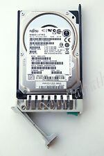 NEC/FUJITSU 146GB SAS 10K 3Gbps 2.5 inch HDD w NEC Express5800 Caddy MBB2147RC