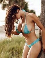 "Beautiful Fine Art Print - ""Hot Babes 210"" - 8 x 10 Photo"