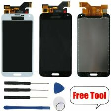 For Samsung Galaxy S5 i9600 G900 Series LCD Display Touch Screen Digitizer +Tool