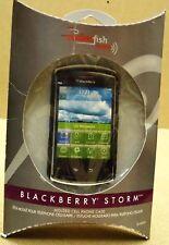 Rocketfish RF-WR480 BlackBerry Storm Case (black)