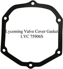 Reusable Lycoming Rocker Box Silicone Gasket 75906S