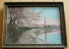 $249 OR BEST! Vintage photograph LISTED Royal H. Carlock Washington Photo OLD!!