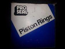 Magna TM,TN,TP,TR,TS,Pajero NE,NF,NG,NH,Triton  PISTON RINGS ACL PS1684-STD