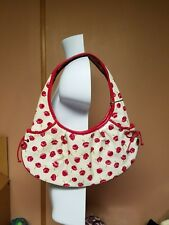 Vera Bradley Frill Tied Together Hobo Make Me Blush Shoulder Purse NWT 4/10-6/11