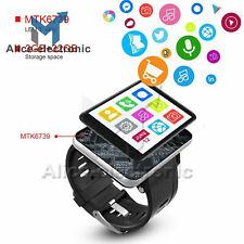 DM100 Relógio Inteligente 4G LTE 7.1 Telefone Gps Wifi Câmera 16GB/32GB à prova d 'água B2AE