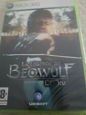 Légende de Beowulf XBOX 360 PAL _ VERSION FRANCAISE _ NEUF CELLO