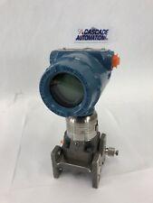 Rosemount Pressure Transmitter 3051S1Cg5A2F21A1Abcd2E5L4 M5Q4