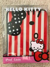 New listing Loungefly/Hello Kitty American Flag iPad Case - Fits All iPad 9.7, New