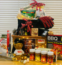The Ultimate BBQ Hamper