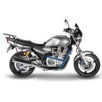 Yamaha XJR1200 XJR1300 R-GAZA Engine Guards Crash Bars Protecciones de Motor
