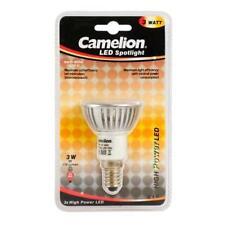 Camelion LED Spotlight Leuchtmittel 3W E14 2800k High Power