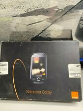 Samsung Corby  Mobile Phone Old Stock Rare collectors Mobile Phone cell GSM