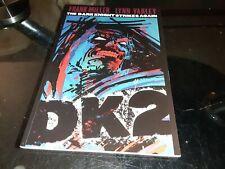 DK2 Sci Fi illustrated Artwork HTF Graphic Novel Rare Collectibles Comic Book
