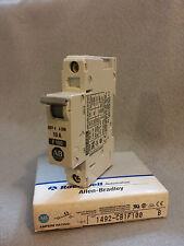 Allen-Bradley Circuit Breaker 1492-CB1F100 Series B