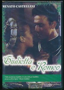 EBOND  Giulietta e Romeo DVD D563053