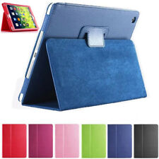 Smart Folding FLIP FOLIO Cover STAND Case For Apple iPad PRO MINI AIR 2/3/4 10.2