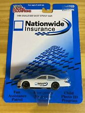 2001 Nationwide Insurance Limited Edition Die Cast, Racing Champions