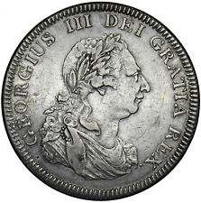 More details for 1804 bank of england dollar - george iii british silver coin - nice