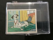 101 Dalmations Full Set Of 225 Stickers By Panini 1990
