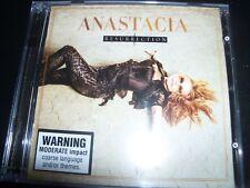 ANASTACIA Resurrection (Deluxe Edition) (Australia) 2 CD – New