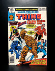COMICS: Marvel Two-In-One #51 (1979), Frank Miller art - (The Thing/Ms Marvel)