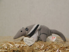 Ty Toy McDonalds edition Antsy the Anteater, with ear tag No Bag