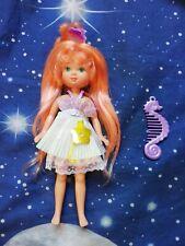 Lady Lovely Locks Maiden CurlyCrown enchanted Island doll Dama Ricciolina